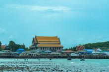 Wat Chong Samaesan In Samaesan...
