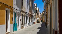 Ciutadella Streets