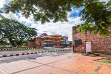 Tha Phae Gate Chiang Mai Old T...