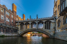 August 23, 2019, City Tour In Cambridge UK, Cambridge Colleges And Other Tourist Attractions.