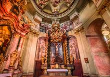 Saint Nicholas Church, Mala St...