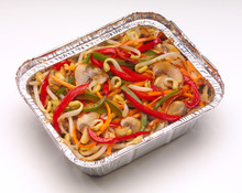 Chinese Takeaway Vegetable Cho...