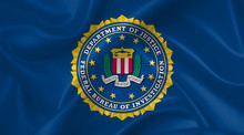 Seal Of The Federal Bureau Of ...