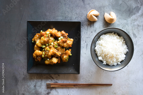 Photo  Honey Crispy Shrimp