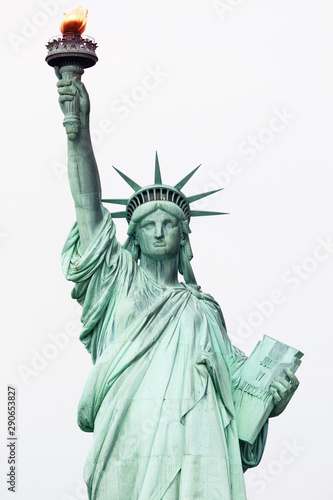 Statue of liberty Tablou Canvas