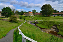 Hutton-Le-Hole, North Yorkshir...