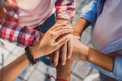 Photo  Unity concept