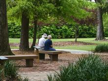 Relaxing In Sholom Park Ocala ...