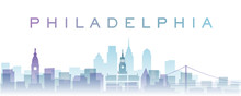 Philadelphia Transparent Layer...