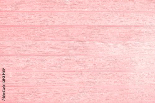 Montage in der Fensternische Rosa hell Pink wooden texture with Pink Sky.