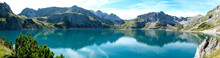 Wonderful Luenersee In The Hea...