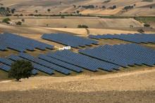 Parco Fotovoltaico