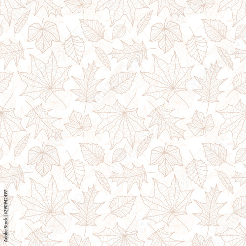 beautiful-falling-leaves-seamless-pattern-hand-drawn-detailed-leaves-autumn-design-great-for-textiles-prints-banners-wallpapers-wrapping-vector-surface-design