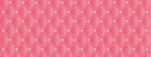 Quilted And Strass Banner