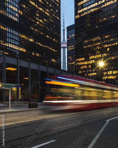 Photo  Downtown Toronto