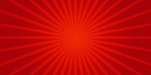Retro Red Background