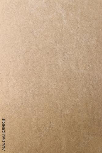 Vászonkép  brown paper texture
