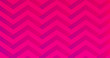 canvas print picture - Geometric BG. Bright Magenta and Pink Triangles