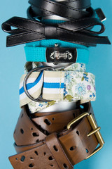 belts and belts