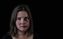 Portrait Of The Woman Victim O...