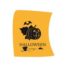 Halloween Volantino Invito Al ...