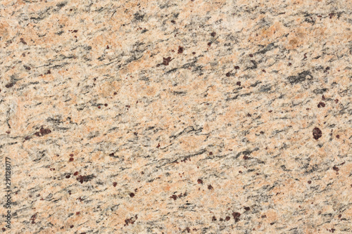 Photo sur Toile Marbre Granite background in light tone.