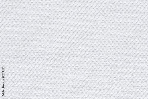 Türaufkleber Makrofotografie Wonderful white fabric background for your ideal style.