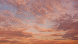 Big clouds with red sky, red sky background with clouds, red sky, clouds, screen background, sky background, nature, romance, air, cloud background, summer, spring, season, beauty, life, screensaver