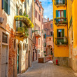 Architecture of Venice, Italy, Europe