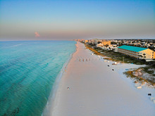 Destin Florida By Drone