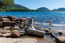 Eagle Lake Acadia