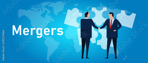 Photo Mergers corporate and acquisitions