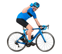 Professional Bicycle Road Raci...