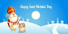 Happy Saint Nicholas Day - Win...