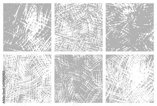 Valokuvatapetti Hand drawn pencil stroke effect