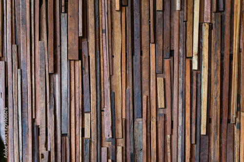 design vintage wood texture background Fototapeta