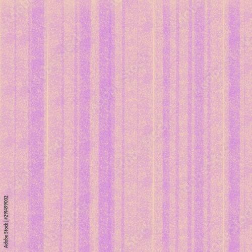 Canvastavla  Sfondo a righe verticali in colori pastello chiari opachi, viola, giallino