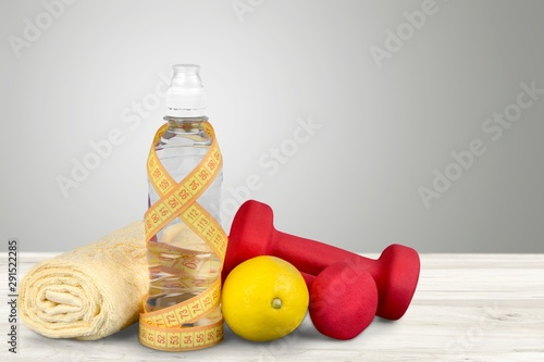 Nutritionist. Wallpaper Mural