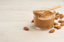 Almond Butter, Raw Food Paste ...