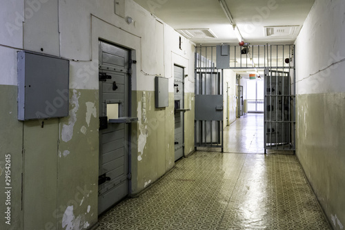 Photo  Penitentiary jail