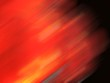 canvas print picture Blurred abstract black and red background. Bright juicy colors. Quick motley line. Festive atmosphere, movement. Background for substrate, laptop screen, back surface for text.