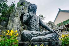 Buddha Statue In Da Nang, Vietnam