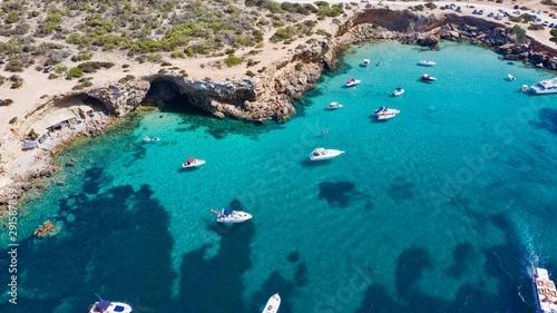 Fotografie, Obraz  Costa de Ibiza