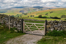 The Yorkshire Dales Is An Upla...