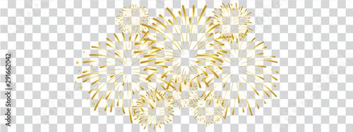 Feuerwerk Poster Mural XXL