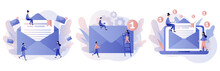 Email And Messaging, Email Ser...