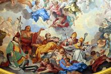 Glory Of The Florentine Saints...