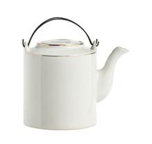 Vintage Chinese Teapot Ceramic...