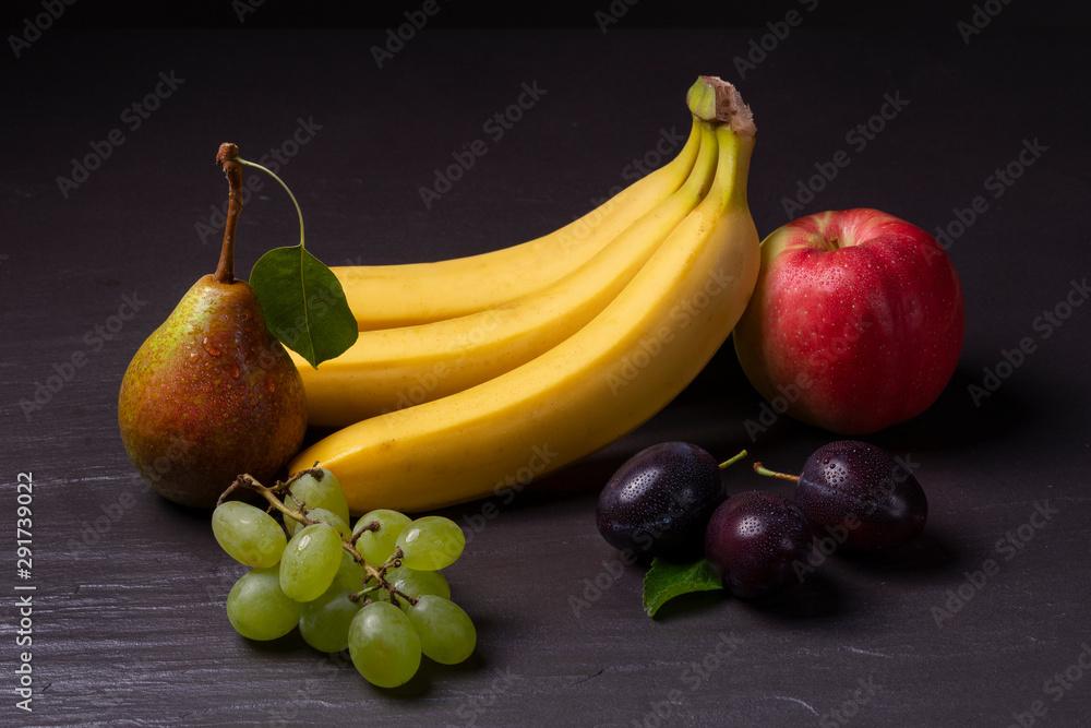 Obraz Still life fruit 11 fototapeta, plakat