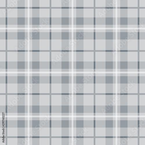 Fotografía tartan texture, gray loincloth, background vector